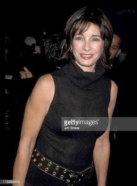 Anne Archer during 'From Hell' Los Angeles Premiere at Mann Village Theatre in Westwood California United States