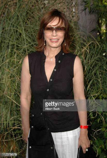 Anne Archer during 'Melodies and Memories' at Los Angeles Zoo in Los Angeles California United States