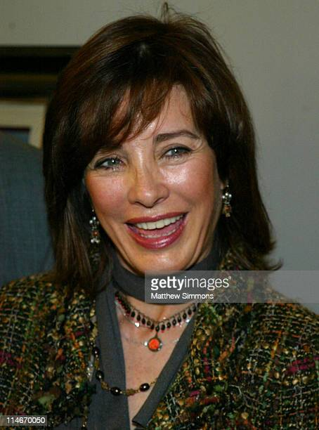 Anne Archer during Opening of the Deanne F Johnson Center for Neurotherapeutics October 12 2004 at UCLA Medical Center in Los Angeles California...
