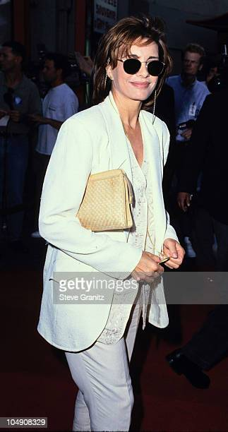 Anne Archer during 'Wyatt Earp' Los Angeles Premiere at Mann's Chinese Theater in Hollywood California United States