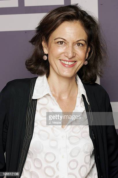 Anne Fontaine director during 2005 Toronto Film Festival 'Entre Ses Mains' Portraits at HP Portrait Studio in Toronto Canada