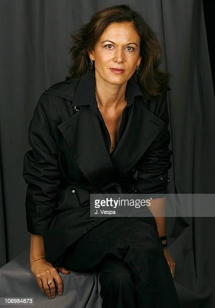 Anne Fontaine director during 31st Annual Toronto International Film Festival 'Oh La La ' Portraits at Portrait Studio in Toronto Ontario Canada