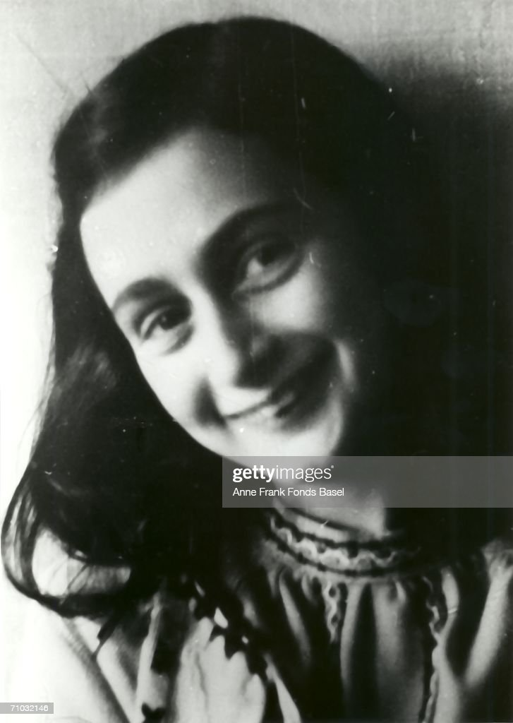 <a gi-track='captionPersonalityLinkClicked' href=/galleries/search?phrase=Anne+Frank&family=editorial&specificpeople=173492 ng-click='$event.stopPropagation()'>Anne Frank</a> (1929 - 1945), circa 1941.