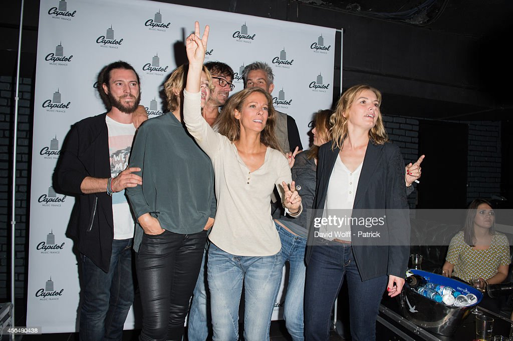 <a gi-track='captionPersonalityLinkClicked' href=/galleries/search?phrase=Anne+Gravoin&family=editorial&specificpeople=8536985 ng-click='$event.stopPropagation()'>Anne Gravoin</a> is posing at aftershow Party at La Cigale on October 1, 2014 in Paris, France.