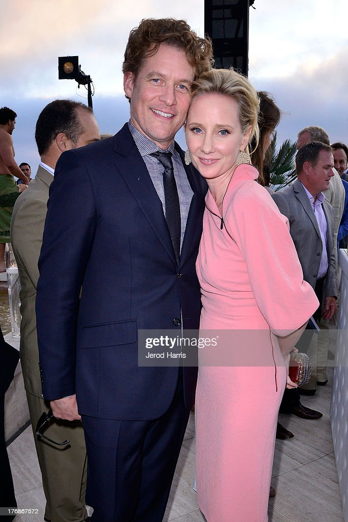 <a gi-track='captionPersonalityLinkClicked' href=/galleries/search?phrase=Anne+Heche&family=editorial&specificpeople=202988 ng-click='$event.stopPropagation()'>Anne Heche</a> and husband <a gi-track='captionPersonalityLinkClicked' href=/galleries/search?phrase=James+Tupper&family=editorial&specificpeople=619618 ng-click='$event.stopPropagation()'>James Tupper</a> attend the 6th annual Oceana's SeaChange summer party on August 18, 2013 in Laguna Beach, California.