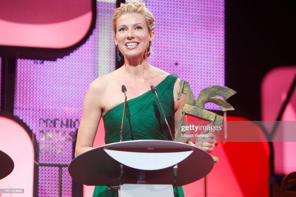 Ondas Awards 2012 - Gala