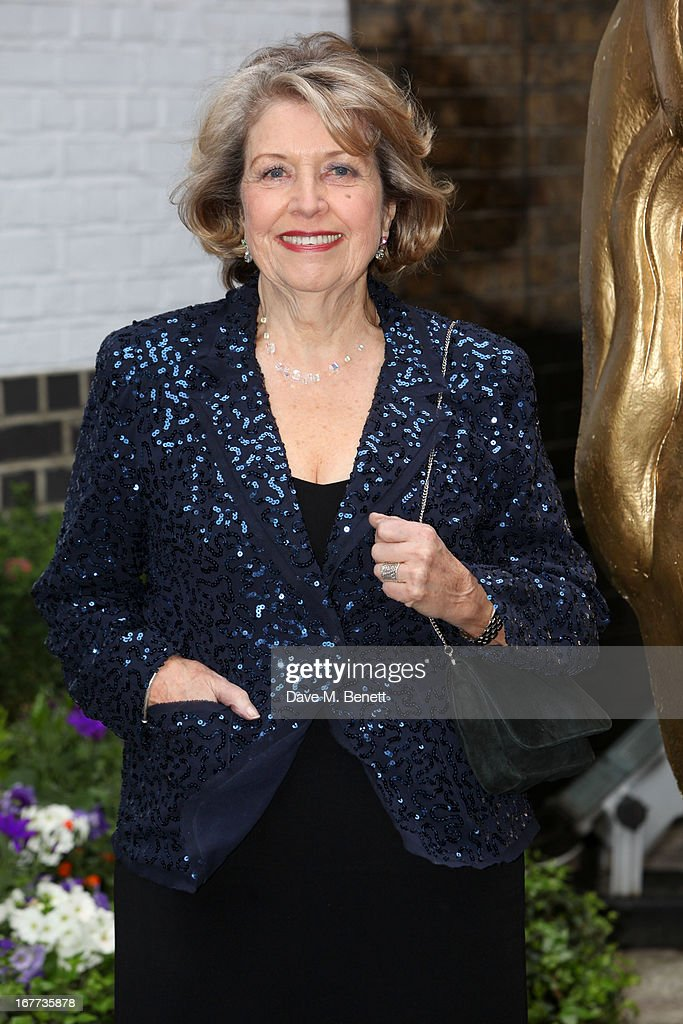 Anne Reid attends the BAFTA Craft Awards at The Brewery on April 28, 2013 in London, England.
