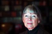 Anne Tyler Pulitzer Prizewinning American novelist UK 3rd April 2011