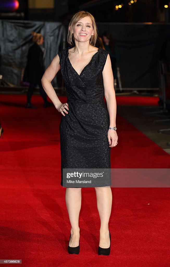 """""""The Disappearance Of Eleanor Rigby"""" - Offical Screening:  58th BFI London Film Festival"""