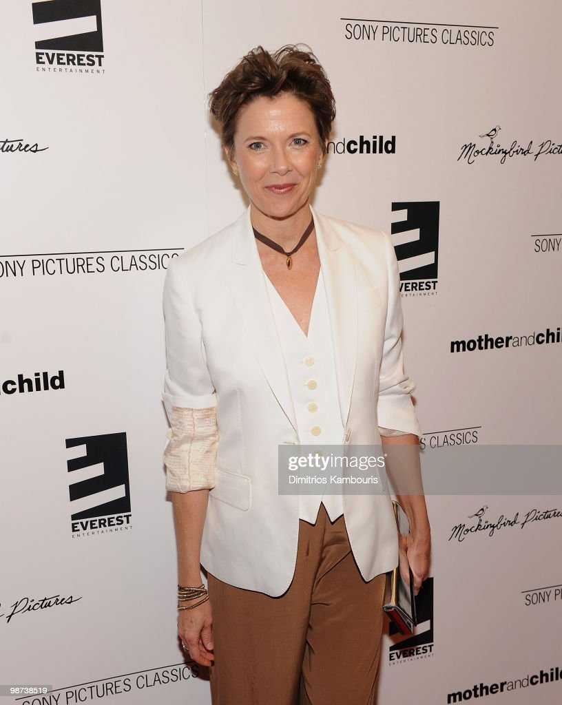 """Mother And Child"" New York Premiere - Arrivals"