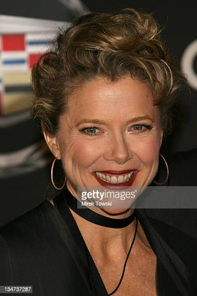 Annette Bening during 13th Annual Premiere Women in Hollywood at Beverly Hills Hotel in Beverly Hills California United States