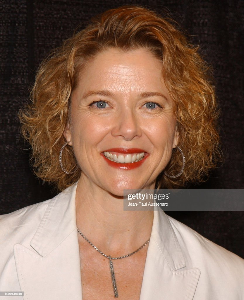 <a gi-track='captionPersonalityLinkClicked' href=/galleries/search?phrase=Annette+Bening&family=editorial&specificpeople=202568 ng-click='$event.stopPropagation()'>Annette Bening</a> during Step Up Women's Network Inaugural Inspiration Awards Sponsored by Sprint at Beverly Hilton Hotel in Beverly Hills, California, United States.
