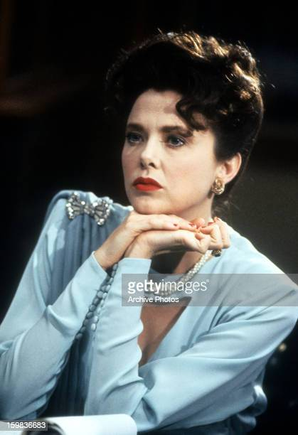 Annette Bening in a scene from the film 'Bugsy' 1991