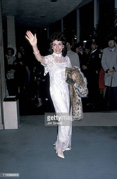 Annette Funicello during 6th Annual American Cinema Awards at Beverly Hilton Hotel in Beverly Hills California United States
