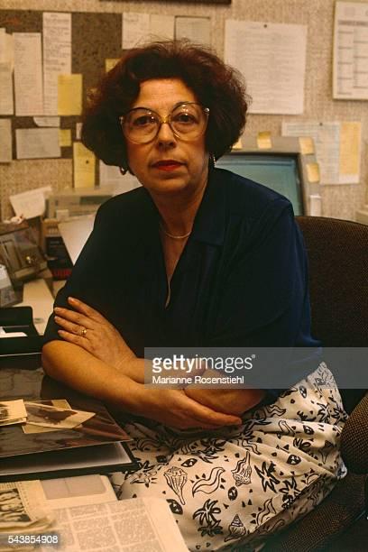 Annette Zaidman survivor of the Rafle du Vel' D'hiv On July 16 12884 Jews were arrested in Paris under orders of the Vichy regime 7000 of them were...