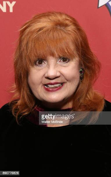 Annie Golden attends the cast party for the Roundabout Theatre Company presents a OneNight Benefit Concert Reading of 'Damn Yankees' at the Stephen...