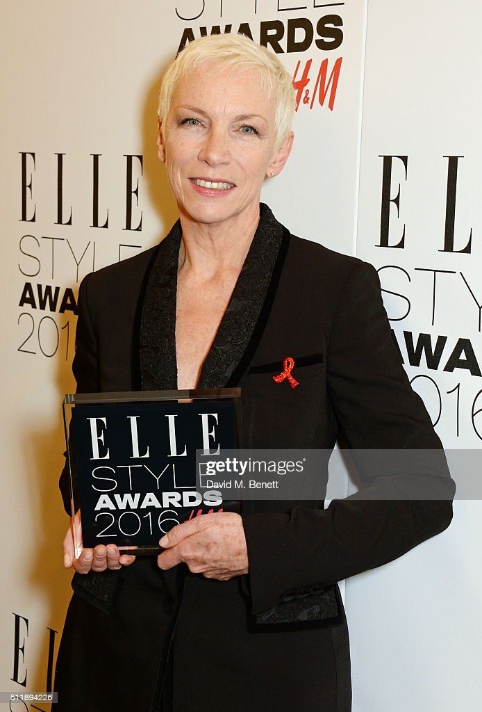 Elle Style Awards 2016 - Winners Room
