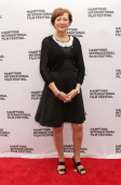 Annie Parker attends the 21st Annual Hamptons International Film Festival on October 11 2013 in East Hampton New York