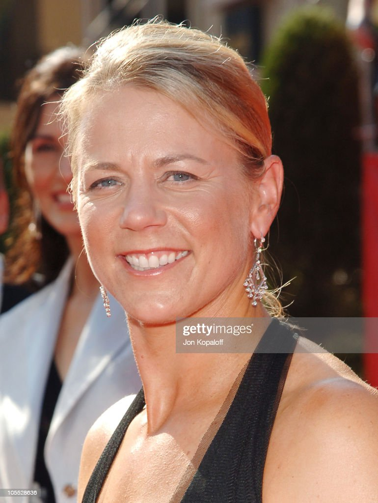 <a gi-track='captionPersonalityLinkClicked' href=/galleries/search?phrase=Annika+Sorenstam&family=editorial&specificpeople=201780 ng-click='$event.stopPropagation()'>Annika Sorenstam</a> during 2005 ESPY Awards - Arrivals at Kodak Theatre in Hollywood, California, United States.