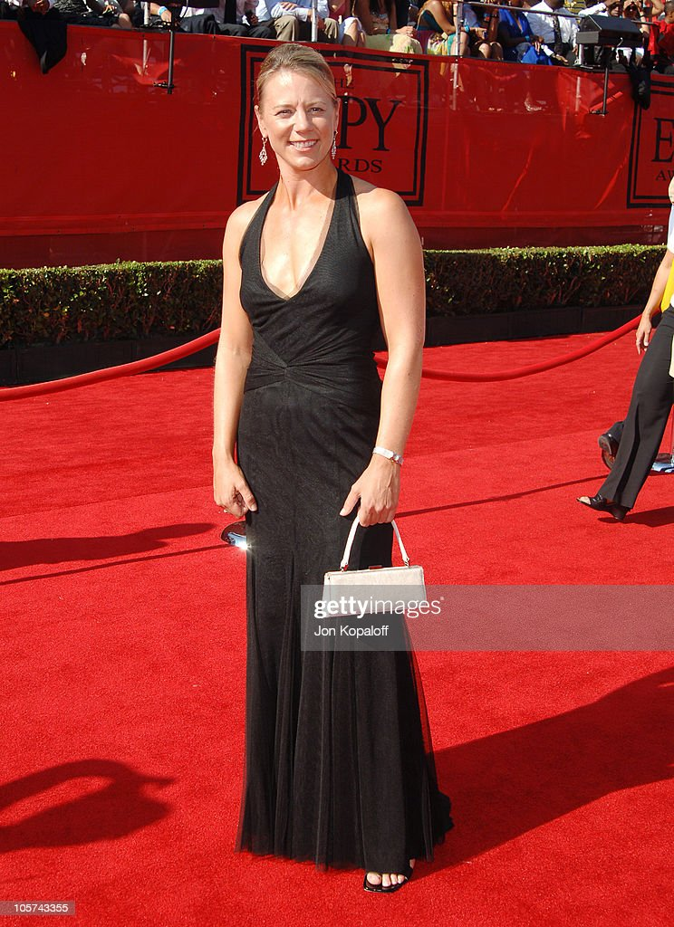 2005 ESPY Awards - Arrivals