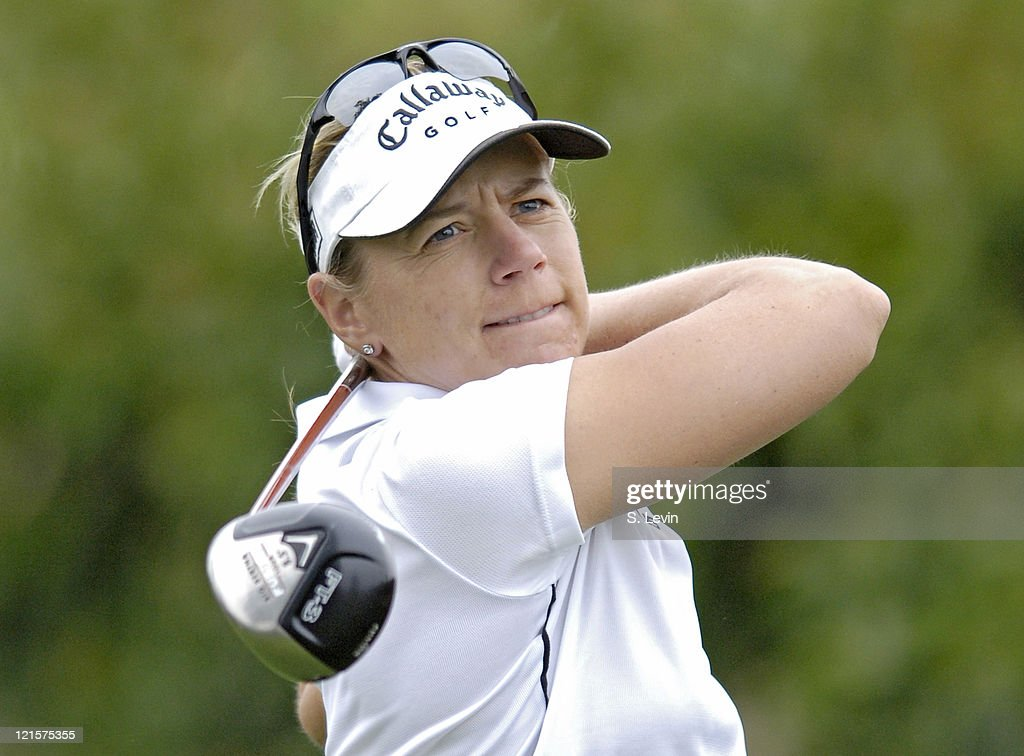 LPGA - 2006 Kraft Nabisco Championship - Second Round