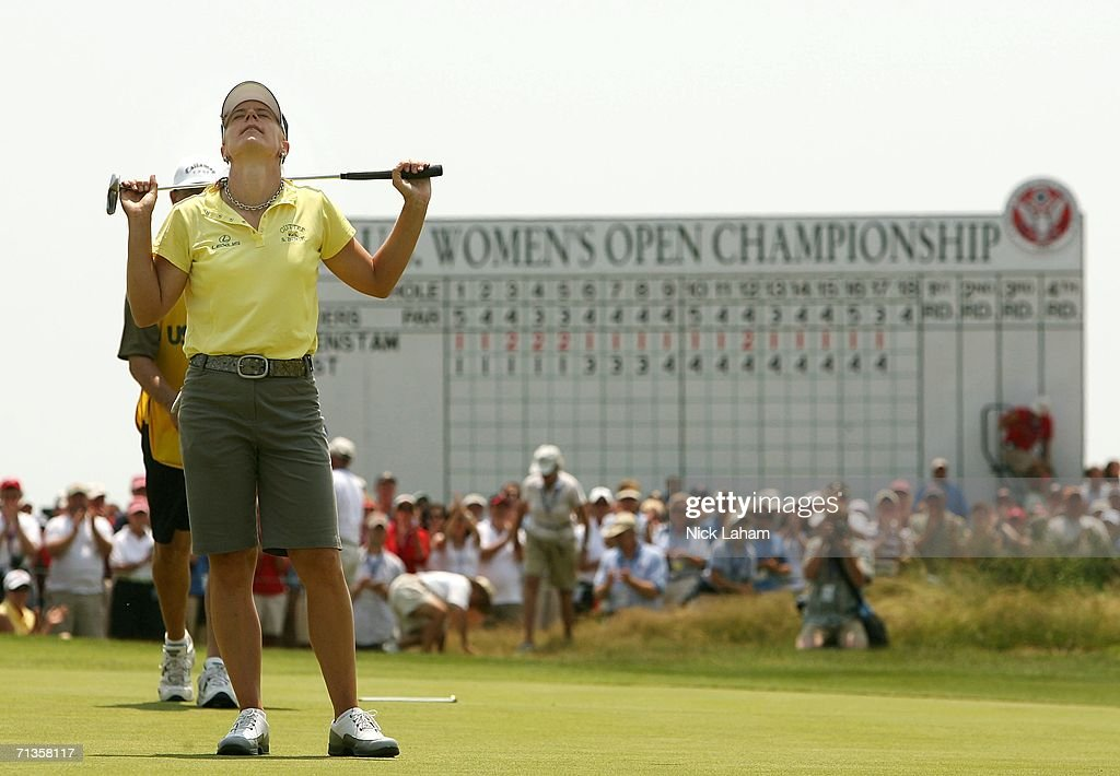 U.S. Women's Open Championship Playoff