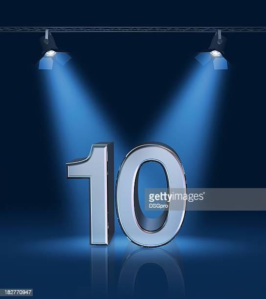 Aniversário de 10