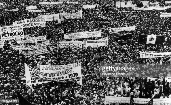 Mexico 1930 Fotografías e imágenes de stock   Getty Images