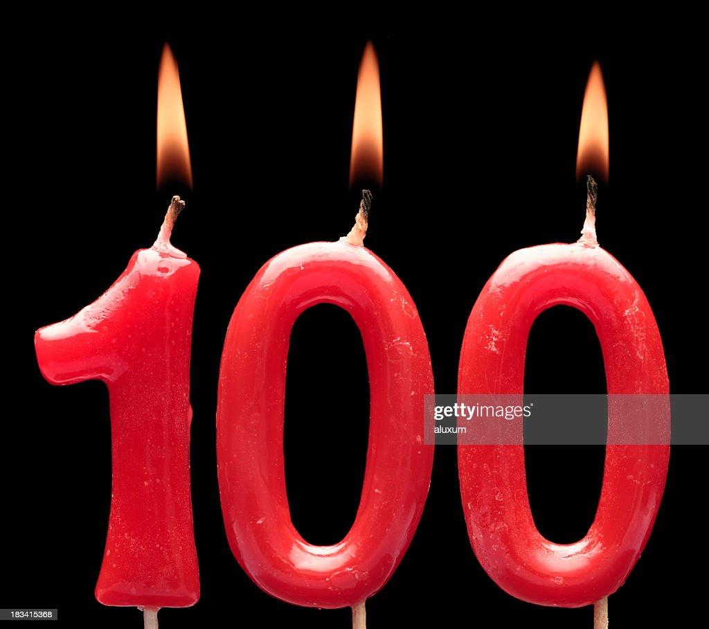 100 anniversary