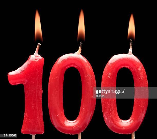 100 e anniversaire