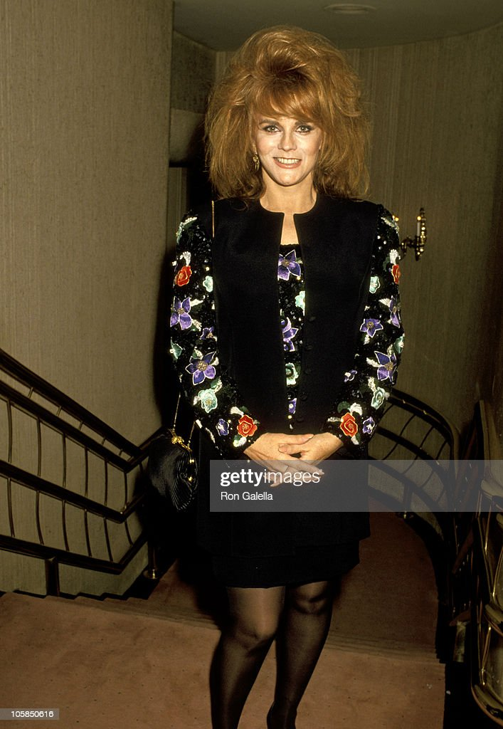 Ann-Margret during Benefit Fundraiser for John Gary at Bel Age Hotel in West Hollywood, California, United States.