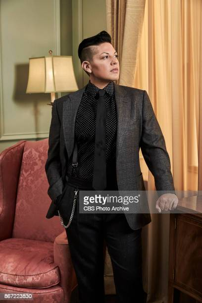 CBS announced today that Sara Ramirez has joined the cast of MADAM SECRETARY as a series regular Ramirez will be introduced in the episode to air...