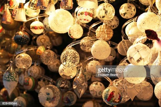 Annual Christmas Market at Maria-Theresien-Platz, Vienna
