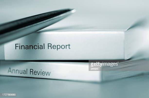 annual report series
