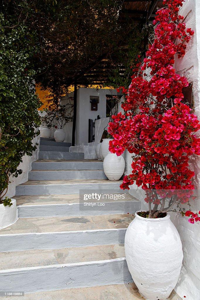 Ano Syros, Syros Island