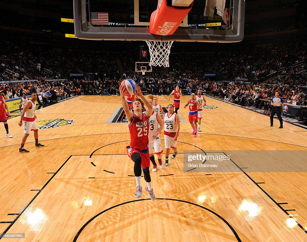 ESPN to Present 2012 Sprint NBA All-Star Celebrity Game ...