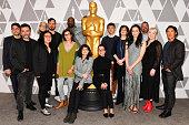 91st Oscars - Oscar Week: Documentaries
