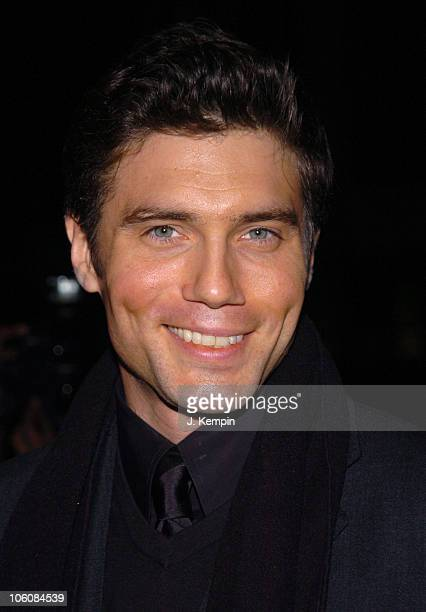 Anson Mount during 11th Annual Gen Art Film Festival 'Dreamland' Premiere at The Ziegfeld Theater in New York City New York United States