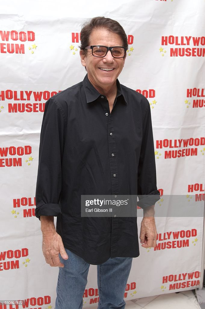 """The Hollywood Museum Presents""""Celebration Of Entertainment Awards"""" Special Award Season Exhibition Gala Opening"""
