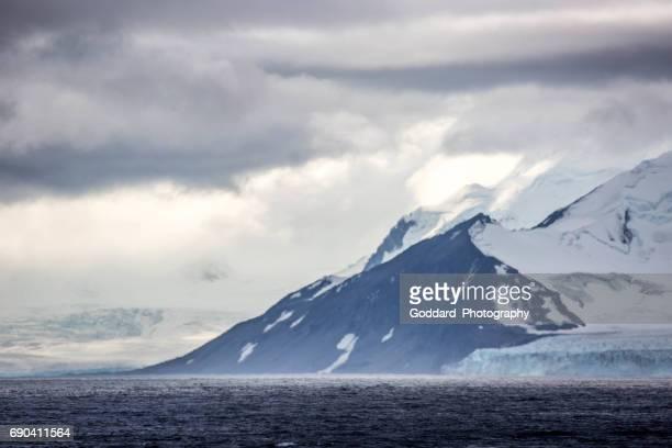 Antarctica: Livingstone Island