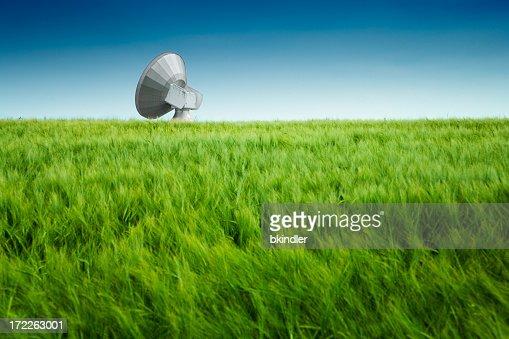 Antenna Field