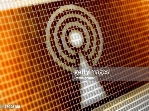 antenna : Stock Photo