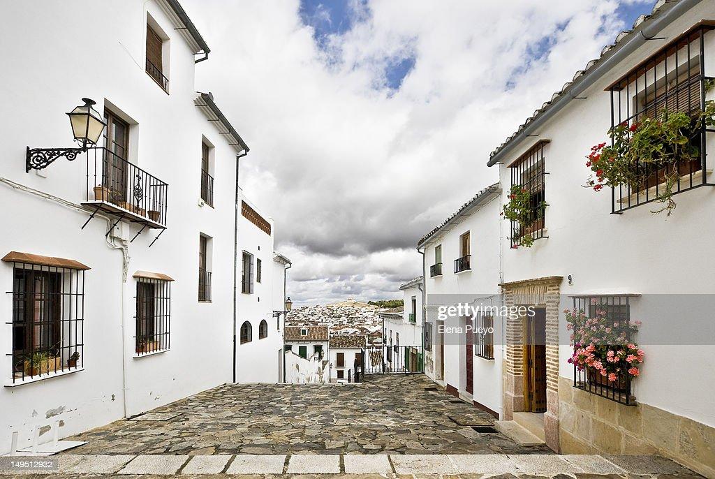 Antequera : Stock Photo