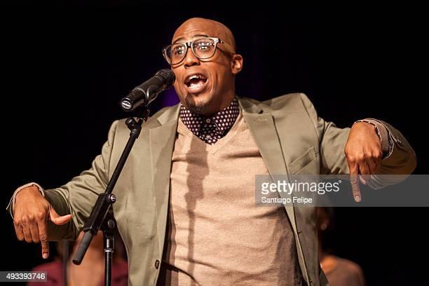 Image result for Anthony Brown gospel singer getty image