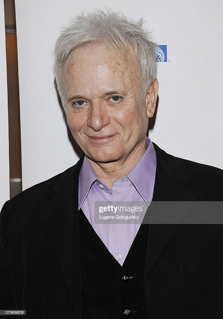 <a gi-track='captionPersonalityLinkClicked' href=/galleries/search?phrase=Anthony+Geary&family=editorial&specificpeople=663634 ng-click='$event.stopPropagation()'>Anthony Geary</a> attends the 7th Annual ABC & SOAPnet Salute Broadway Cares/Equity Fights Aids Benefit closing celebration at The New York Marriott Marquis on March 13, 2011 in New York City.