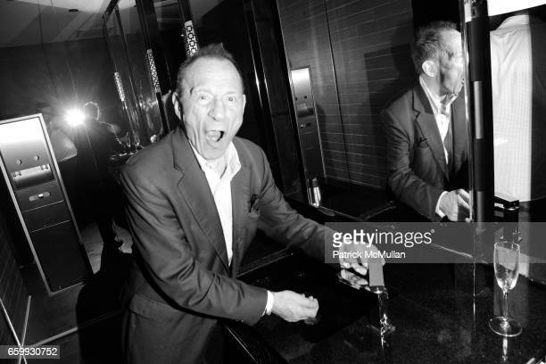 Anthony HadenGuest attends Party at WALL Hosted by VITO SCHNABEL STAVROS NIARCHOS ALEX DELLAL at WALL at the W SOUTH BEACH on December 3 2009 in...