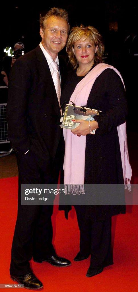 """The Devil Wears Prada"" - London Gala Screening"