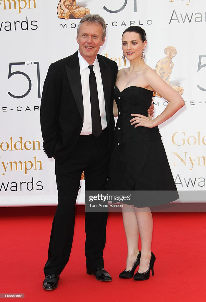 <a gi-track='captionPersonalityLinkClicked' href=/galleries/search?phrase=Anthony+Head&family=editorial&specificpeople=215611 ng-click='$event.stopPropagation()'>Anthony Head</a> (L) and Katie McGrath attend the Closing Ceremony and The Gold Nymph Awards at the Grimaldi Forum on June 10, 2011 in Monaco, Monaco.