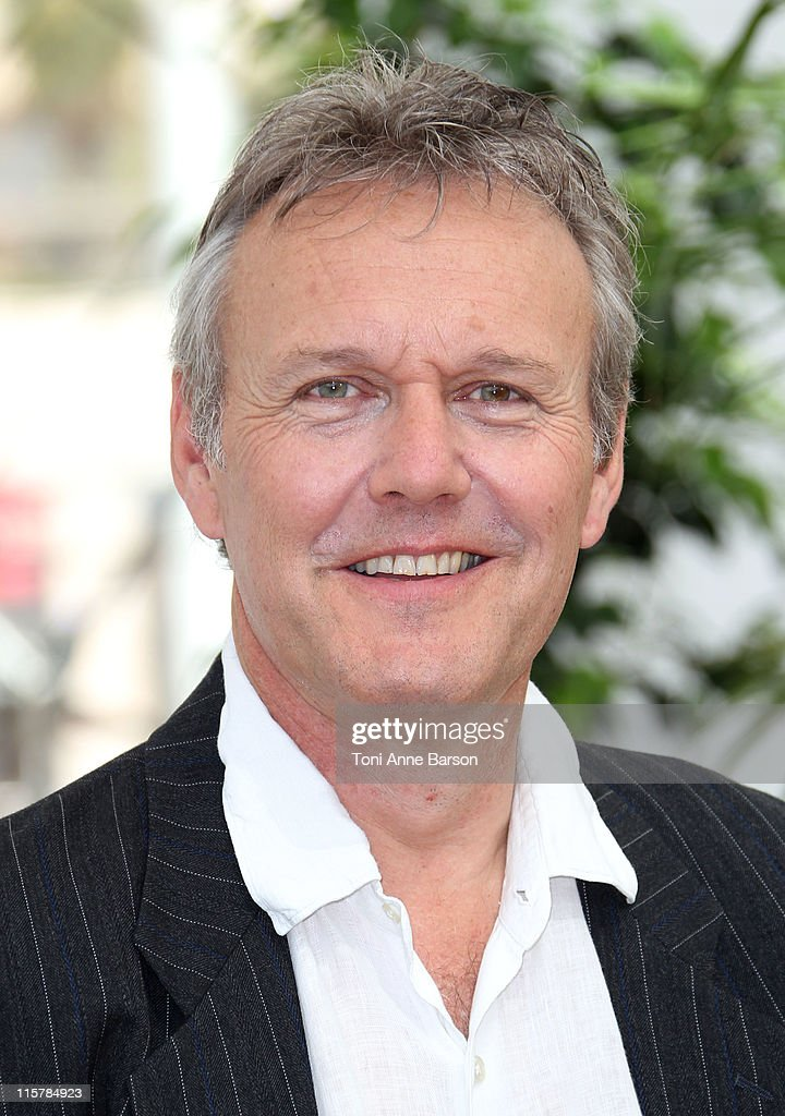 Anthony Head attends Photocall for 'The Adventures Of Merlin' during the 51st Monte Carlo TV Festival on June 10, 2011 in Monaco, Monaco.