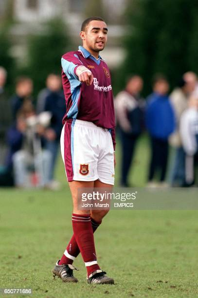 Anthony Henry West Ham United